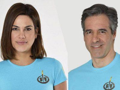 Supervivientes 2016, Paco y Carla dicen adiós a la aventura