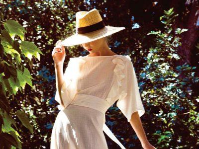 10 vestidos de invitada de boda para comprar en rebajas