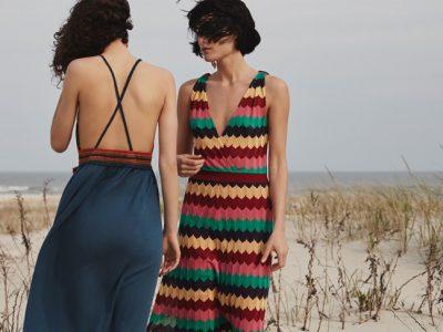 10 vestidos largos para looks casual verano 2016