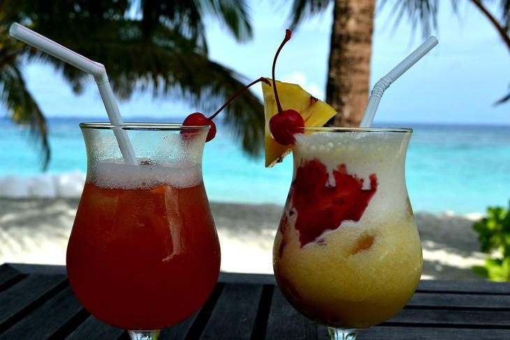 Los 5 mejores cócteles para el verano