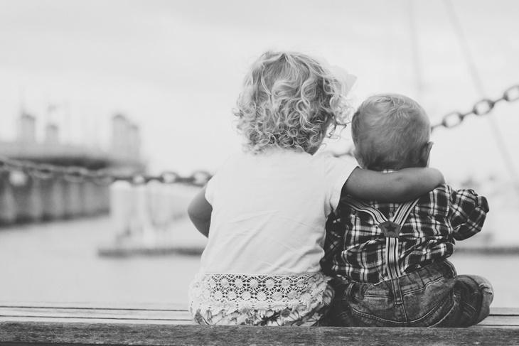 7 beneficios científicos de la amistad