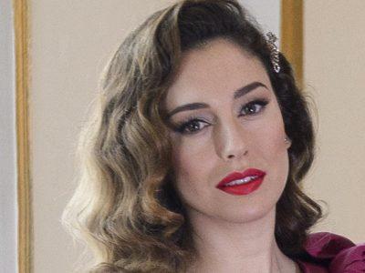 Blanca Suárez vuelve a la televisión con 'Las chicas del cable' en Netflix