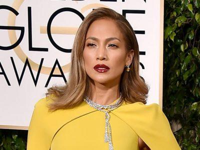 Jennifer Lopez y sus trucos de belleza
