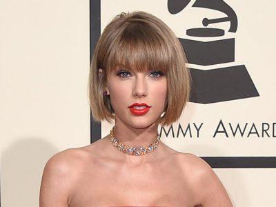 Taylor Swift, nº1 en la lista Forbes, ¿quiénes son los demás?