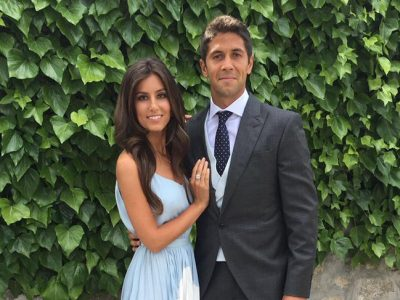 Ana Boyer y Fernando Verdasco desmienten su supuesta boda