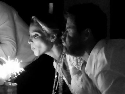 Elsa Pataky recibe la felicitación más divertida y romántica de Chris Hemsworth