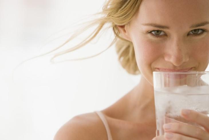 5 trucos para acabar de una vez por todas con la retención de líquidos