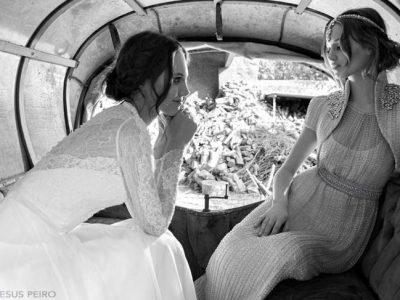 10 tendencias de vestidos de novia para el 2017