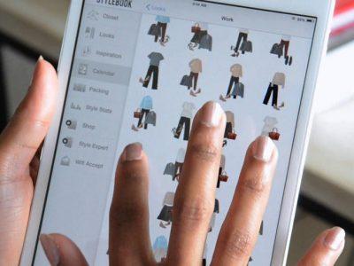 5 Apps para sacar el máximo partido a tu armario