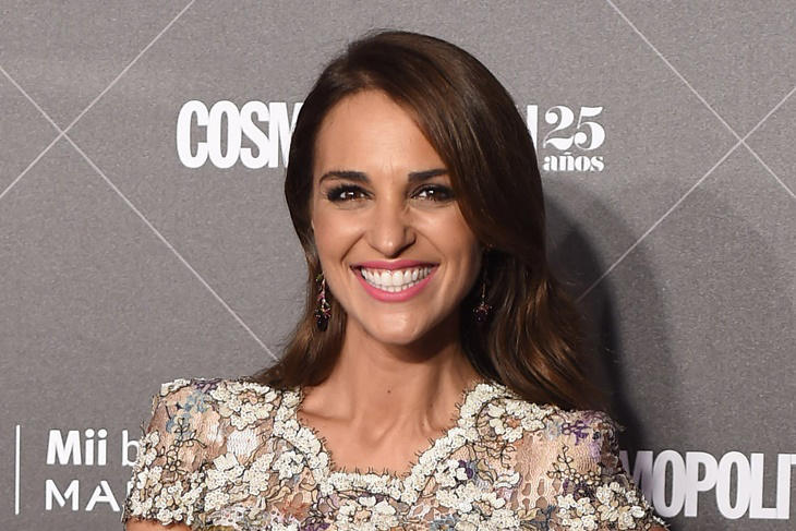 Paula Echevarría y sus 5 secretos de maquillaje