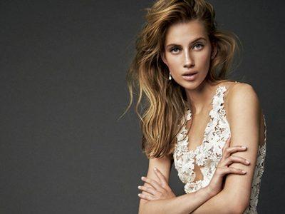 Vicky Martín Berrocal, Victoria es su nueva marca de vestidos de novia