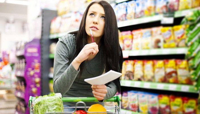 6 claves para ahorrar dinero en el supermercado