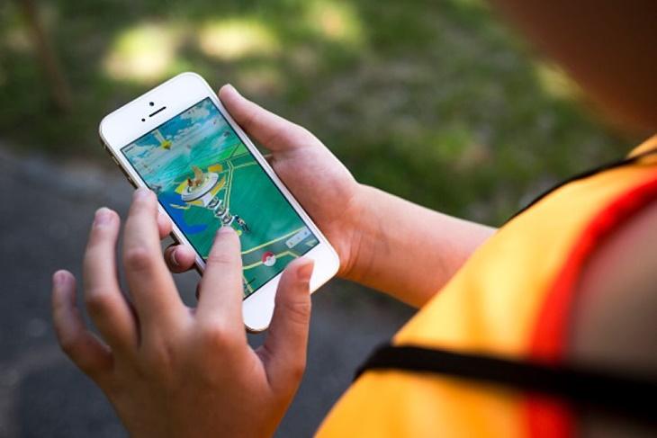 Pokémon Go y los beneficios para la salud de los niños