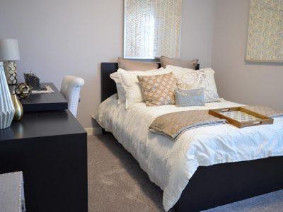 Decoración de dormitorios pequeños, ¡aprovecha el espacio!