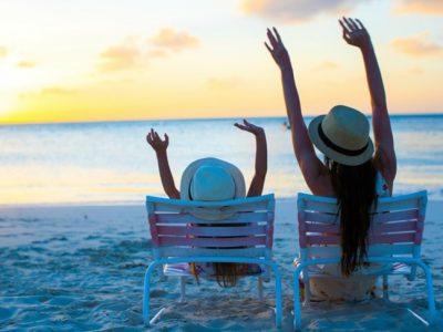 Cómo desconectar del trabajo en vacaciones