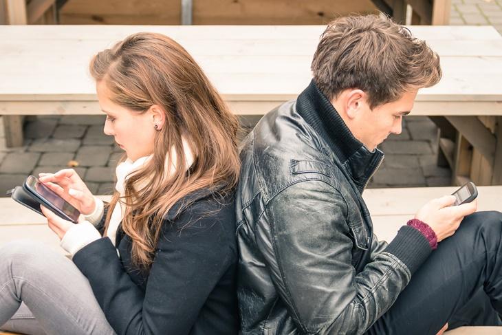 5 motivos por los que no discutir con tu pareja por WhatsApp