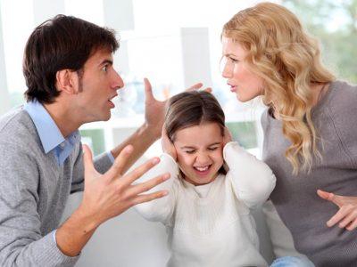 Los maridos crean 10 veces más estrés que los hijos
