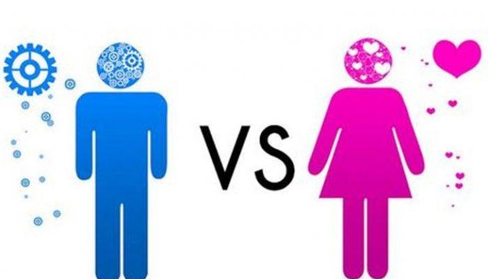 6 tópicos divertidos que diferencian hombres de mujeres