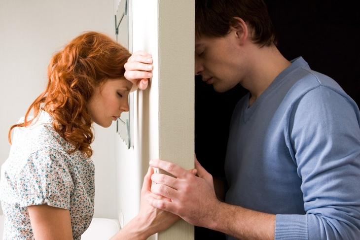 5 claves para salir de una relación tóxica
