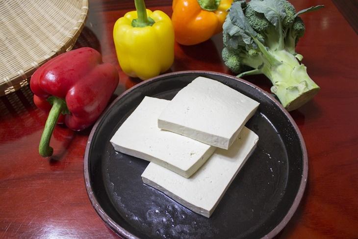 Tofu: Propiedades y beneficios para nuestra salud