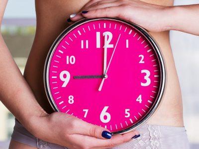4 reglas al año con el nuevo anticonceptivo oral