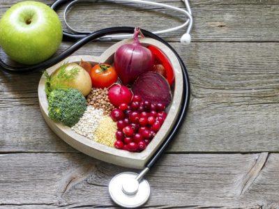 5 alimentos clave para cuidar tu corazón
