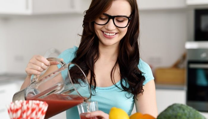 5 alimentos que te ayudan a estar mejor