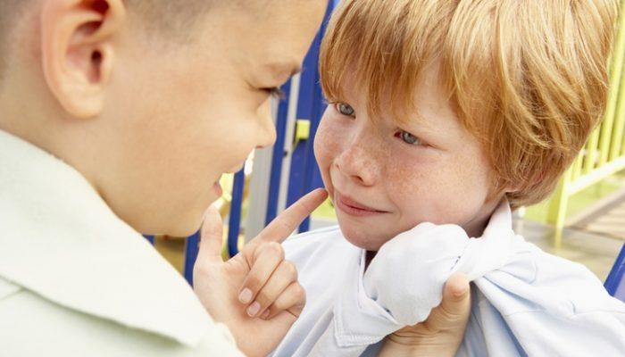 Claves para detectar el bullying o acoso escolar y cómo combatirlo