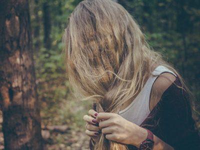 Caída del pelo en otoño en mujeres, tips para prevenir