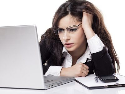 Cómo combatir el cansancio ocular en la vuelta al trabajo
