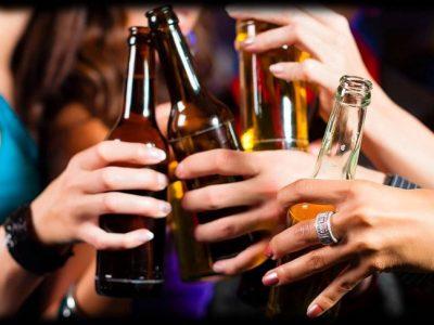 Cómo reducir el consumo de alcohol: Las claves