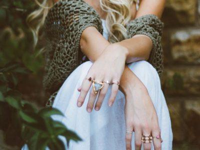 Dime dónde te pones los anillos y te diré cómo eres