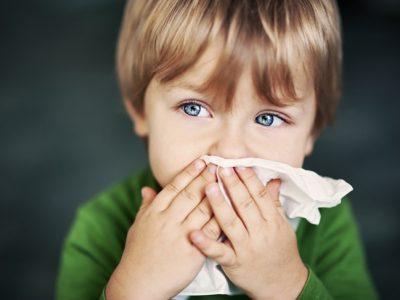 Primer año de colegio: Las enfermedades más comunes