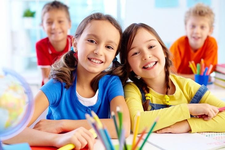 Cómo afrontar sin problemas la primera semana de colegio
