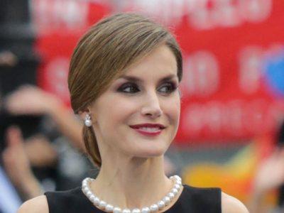 Reina Letizia, desvelamos sus secretos de maquillaje