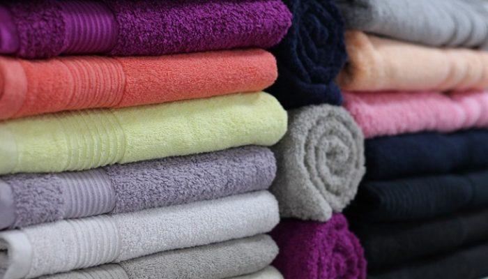 Olor a humedad en toallas: Cómo eliminarlo