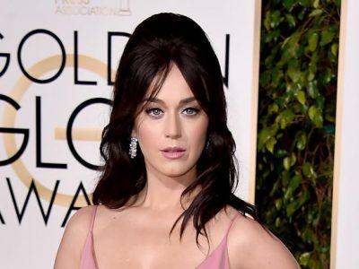 5 curiosidades que no sabías de Katy Perry