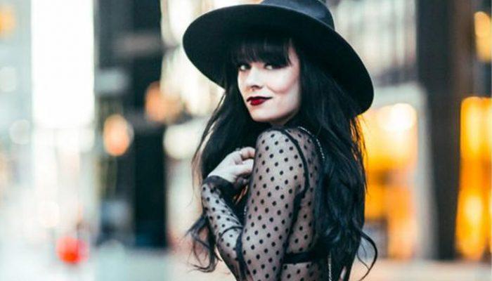 5 Looks para Halloween sin ir disfrazada