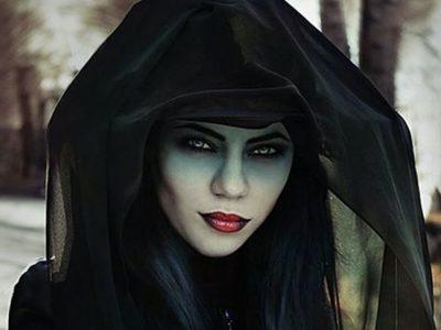 6 Disfraces de Halloween chic y aterradores