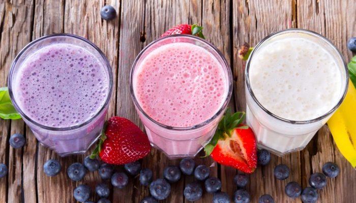 3 bebidas saludables que te despejarán tanto como el café