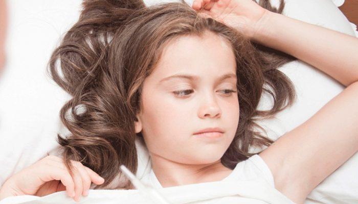 5 mitos sobre la gripe en niños con los que acabar