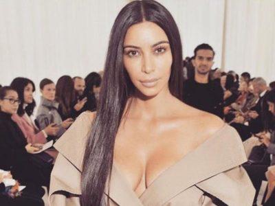 Kim Kardashian sufre un robo a punta de pistola en el hotel de París