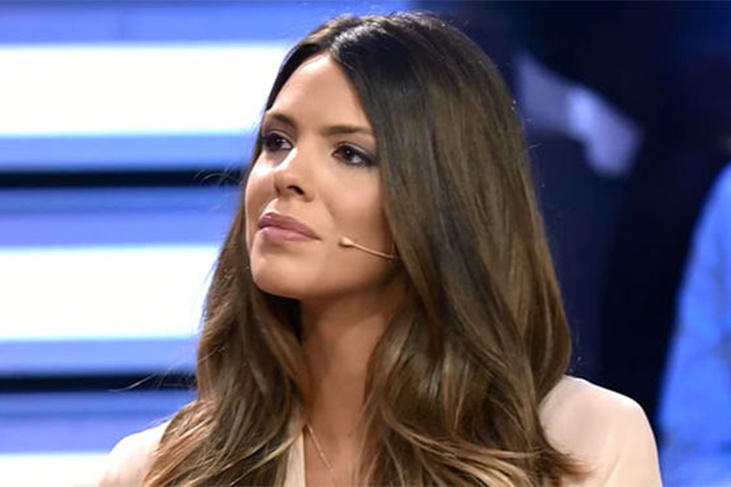 Laura Matamoros ficha por 'Hazte un selfi' junto a Adriana Abenia