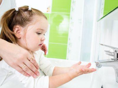 Lombrices en niños: Síntomas y tratamiento más adecuado