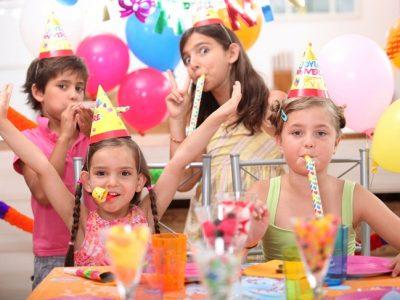Manualidades para cumpleaños infantiles: Las mejores