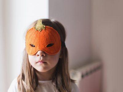 Máscaras de Halloween caseras: Las más terroríficas