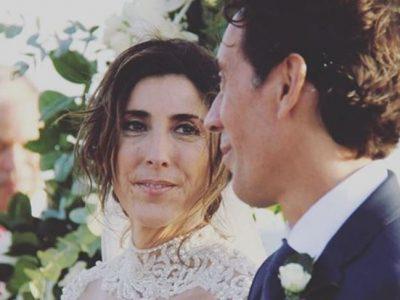 Paz Padilla comparte su boda en la playa con Juan Vidal en Instagram