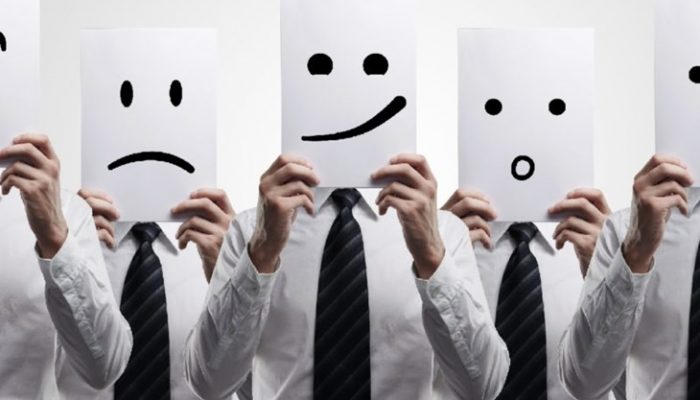 Los 5 perfiles de hombres más utilizados en Internet para ligar