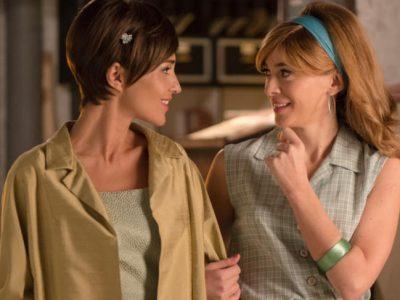 Velvet, los mejores looks del estreno de la cuarta temporada