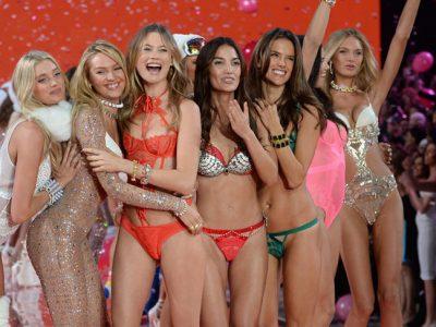 Victoria's Secret Fashion Show 2016, los ángeles que desfilan en París